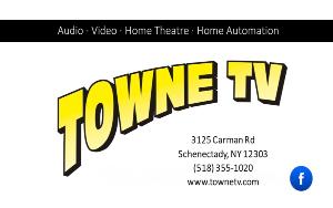 Town TV
